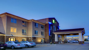 Exterior view - Holiday Inn Express Sioux Center