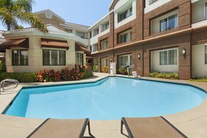 Pool - Country Inn & Suites by Radisson Airport San Jose