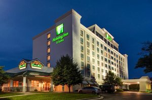 Exterior view - Holiday Inn Hotel & Suites Overland Park
