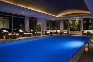 Pool - Ritz-Carlton Hotel Charlotte