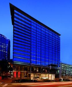 Exterior view - Ritz-Carlton Hotel Charlotte