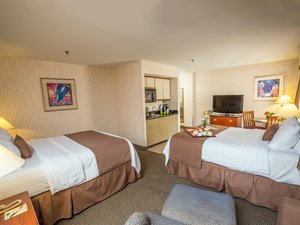 Suite - Inn at Longwood Medical Boston
