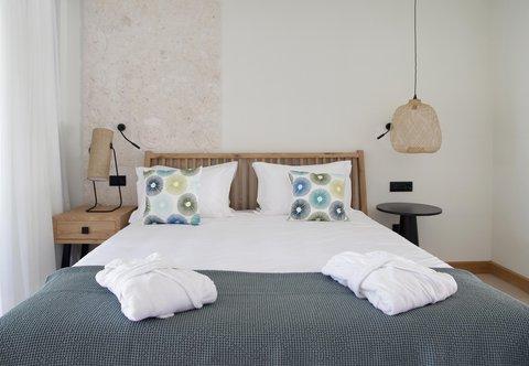 Ultimate Haven Suite - Bedroom
