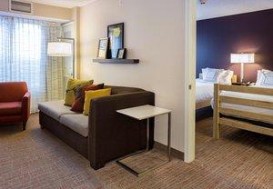 Room - Residence Inn by Marriott Fort Collins