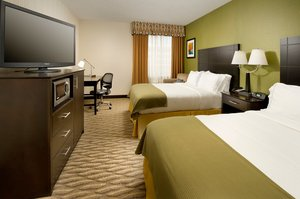 Room - Holiday Inn Express Waldorf