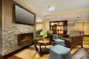 Lobby - Holiday Inn Express Waldorf