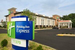 Exterior view - Holiday Inn Express Waldorf