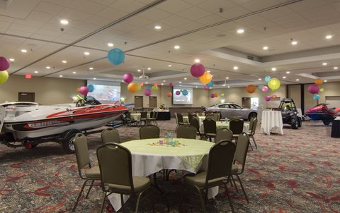 Willmar Conference Center is available for any siz