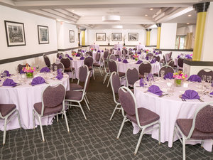 Ballroom - Inn at Longwood Medical Boston