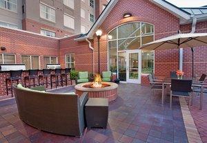 Exterior view - Residence Inn by Marriott Hunt Valley