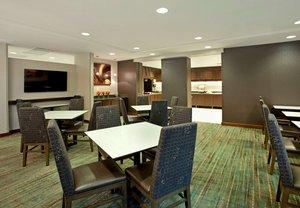 Restaurant - Residence Inn by Marriott Hunt Valley