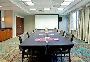 Meeting Facilities - Residence Inn by Marriott Hunt Valley