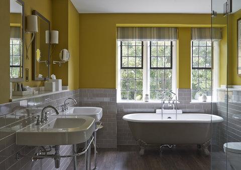 Beech Suite Bathroom