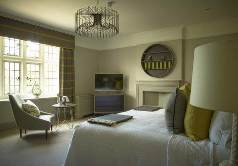 Beech Suite Bedroom