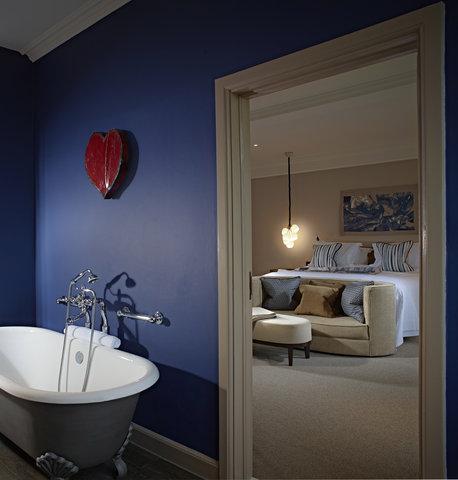 Birch Bathroom