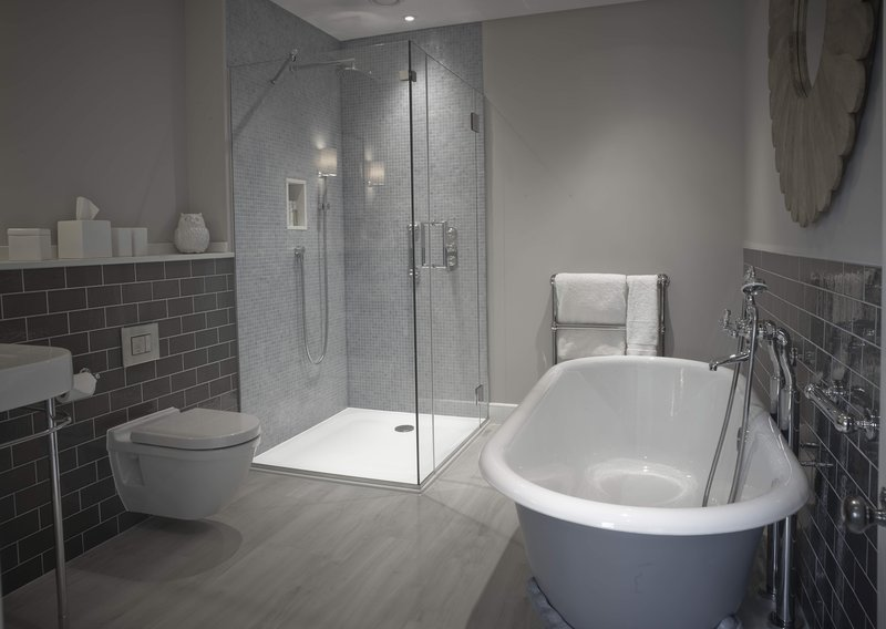 Hazel Bathroom