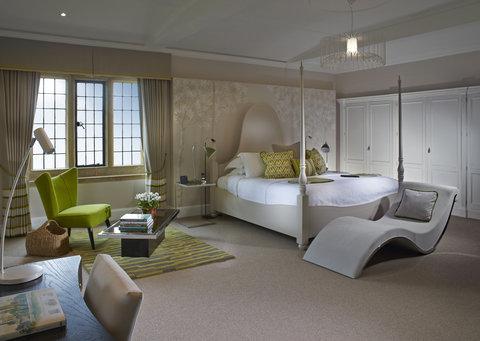 Chestnut Bedroom