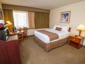 Room - Inn at Longwood Medical Boston