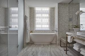 - Four Seasons Hotel Financial District New York City