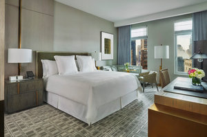 Room - Four Seasons Hotel Financial District New York City