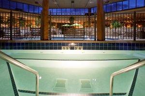 Pool - Holiday Inn Downtown Bloomington