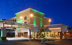 Exterior view - Holiday Inn Downtown Bloomington