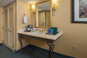 Room - Holiday Inn Express State College