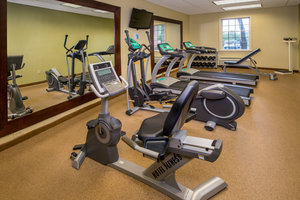 Fitness/ Exercise Room - Holiday Inn Express State College