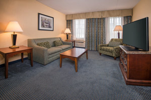 Suite - Holiday Inn Express State College