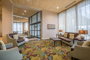 Lobby - Holiday Inn Westbank Espressway Gretna