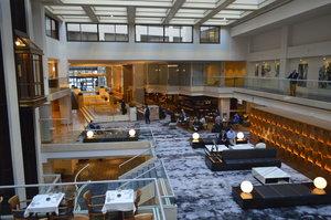 Lobby - Washington Court Hotel DC