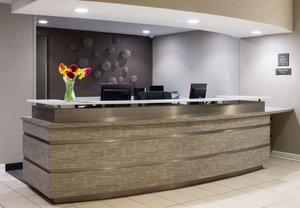Lobby - Residence Inn by Marriott Overland Park