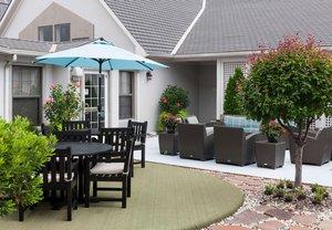 Exterior view - Residence Inn by Marriott Overland Park