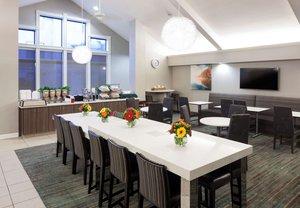 Restaurant - Residence Inn by Marriott Overland Park