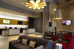 Lobby - Isle Casino Hotel Bettendorf