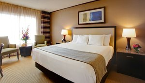 Room - Isle Casino Hotel Bettendorf