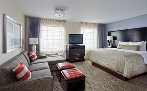 Room - Staybridge Suites North Wales