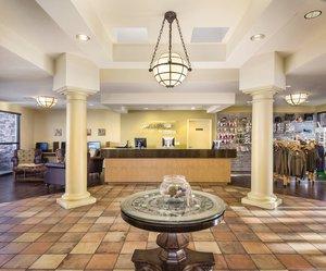 Lobby - WorldMark Tropicana Resort Las Vegas