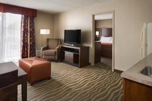 Suite - Holiday Inn Hotel & Suites Northwest Des Moines