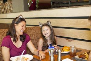 Restaurant - Great Wolf Lodge Wisconsin Dells