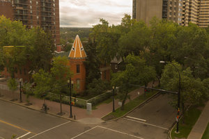 Other - Holiday Inn Express Downtown Edmonton