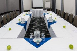 Meeting Facilities - Holiday Inn Express Downtown Edmonton