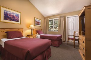 Room - Wyndham Flagstaff Resort