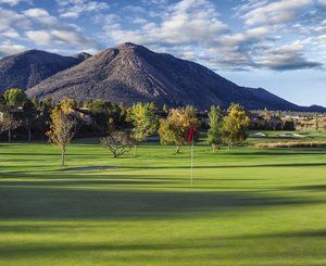 Golf - Wyndham Flagstaff Resort