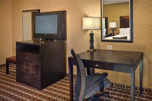 Room - Holiday Inn Baymeadows Jacksonville