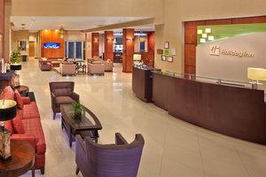 Lobby - Holiday Inn Baymeadows Jacksonville