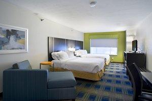 Room - Holiday Inn Express Vermillion
