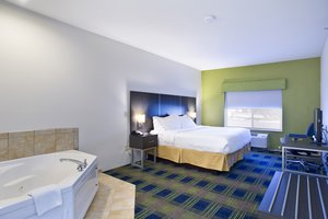 Suite - Holiday Inn Express Vermillion