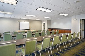Meeting Facilities - Holiday Inn Express Vermillion