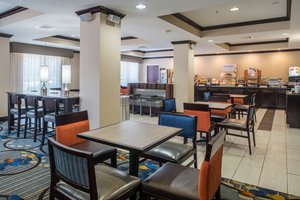 Restaurant - Holiday Inn Express Hotel & Suites West Monroe
